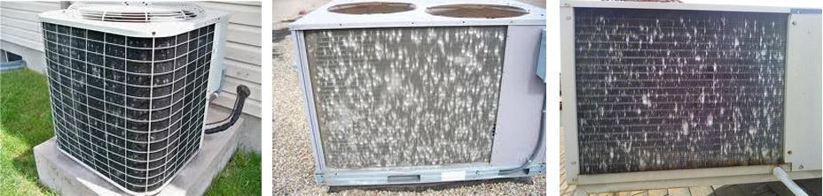 St Louis Hail Damaged Air Conditioner Repair Services
