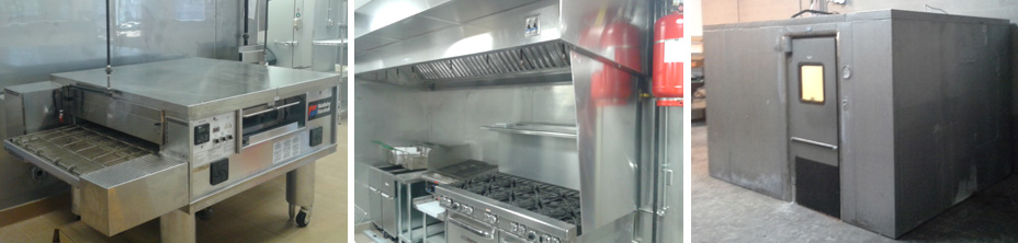 Missouri Commercial Kitchen Services Tri State Mechanical