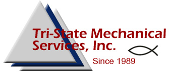 Tri State Mechanical Contractor | St. Louis HVAC Logo